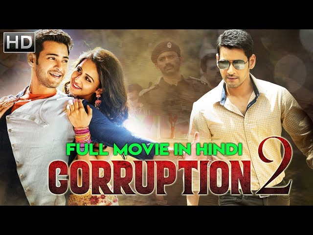 Watch CORRUPTION 2 2019 New Release Full Movie | South Indian ...