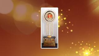 Mr Shabir Momin, MD & CTO, Zenga TV, Godlywood studio Award