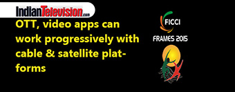 OTT, video apps can work progressively with cable & satellite platforms
