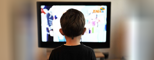 Television Business in India has a New Competitor