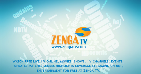 Watch online free tv channels india live