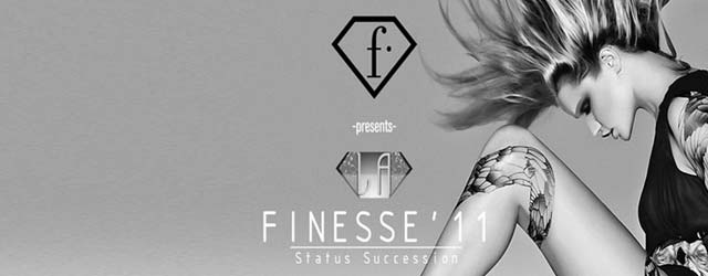 FTV La Fenness Fashion Series Launches on Mobile and Web TV with Zenga and Newzstreet videos