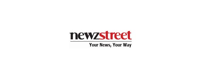Newzstreet Debuts on 'Yahoo! Video' with Phenomenal Day 1 Viewership.