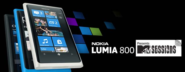 Lumia and Nokia smartphone users can stream live videos