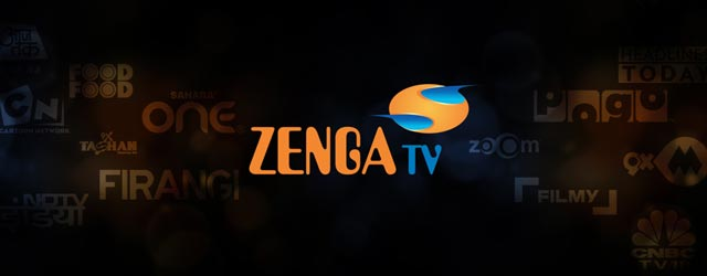 Zenga TV launches Live TV for Computers